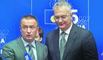 PAJTIĆ I ŠUTANOVAC DOBILI KONKURENCIJU U predsedničku trku uključuje se još demokrata