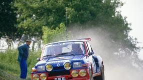 Renault powraca do Goodwood