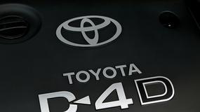 Wszystko o silniku 1.4 D-4D: czy mały znaczy gorszy?
