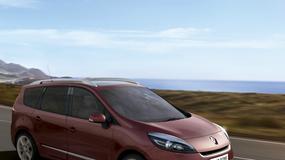 Renault Scenic: nowa odsłona