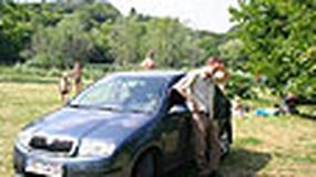 Przygotuj auto na upał