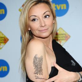 Martyna Wojciechowska ma nowe tatuaże?