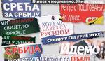 OVO SU SLOGANI ZA IZBORE Šta stranke poručuju svojim sloganima