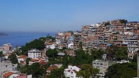 Życie w faweli Pavao w Rio de Janeiro wg Polaków z bloga intoamericas.com