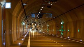 Tunel pod Martwą Wisłą otwarty