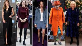 Kate Middleton, Meghan Markle, Zara Phillips czy Elżbieta II? Kogo kochają Brytyjczycy?