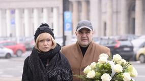 Gwiazdy pożegnały Wojciecha Pokorę