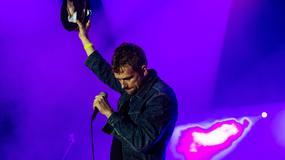 Damon Albarn na Malta Festival w Poznaniu - zdjęcia z koncertu