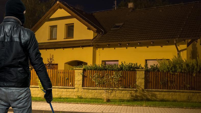 Húsz garázst és pincét rabolt ki Debrecenben (Képünk illusztráció) / Fotó: Northfoto