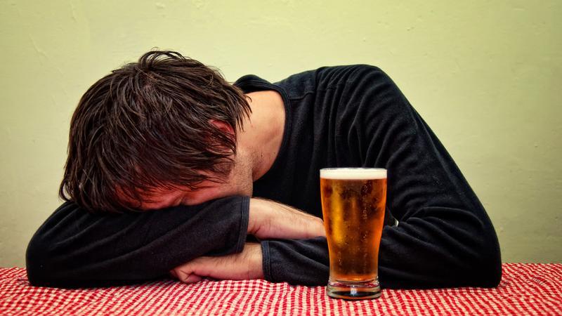 Алкоголизм и наркология