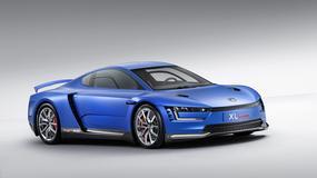 Volkswagen XL Sport - dwucylindrowy sportowiec