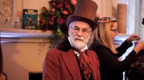 Nowe powieści Pratchetta