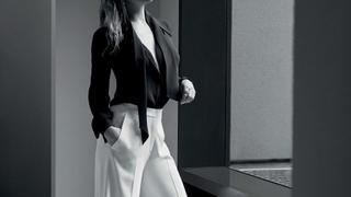 Kate Hudson w eleganckiej i zmysłowej sesji