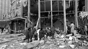38 lat temu w Warszawie doszło do tragicznego w skutkach wybuchu gazu
