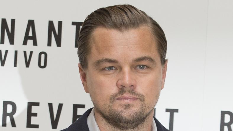 DiCaprio először kaphat Oscar-díjat /Fotó: AFP