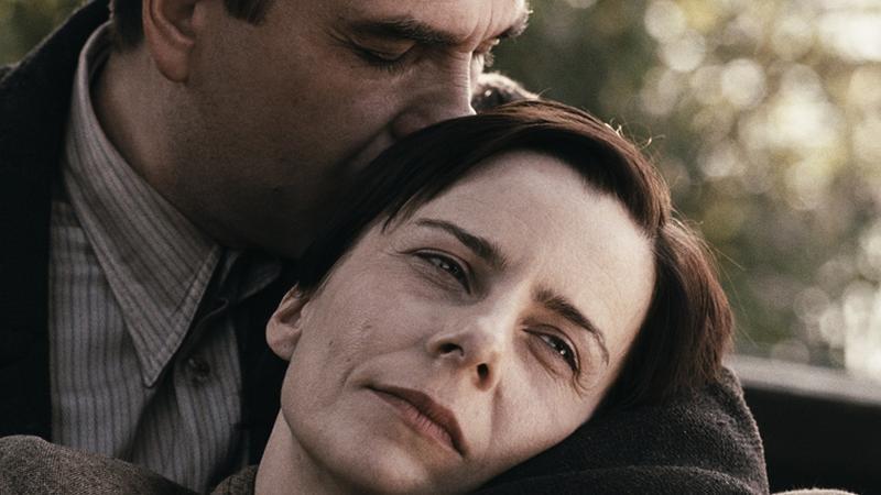 """Kadr z filmu """"Róża"""" (reż. Wojciech Smarzowski)"""
