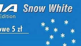 Seria limitowana Suzuki Liana Snow White