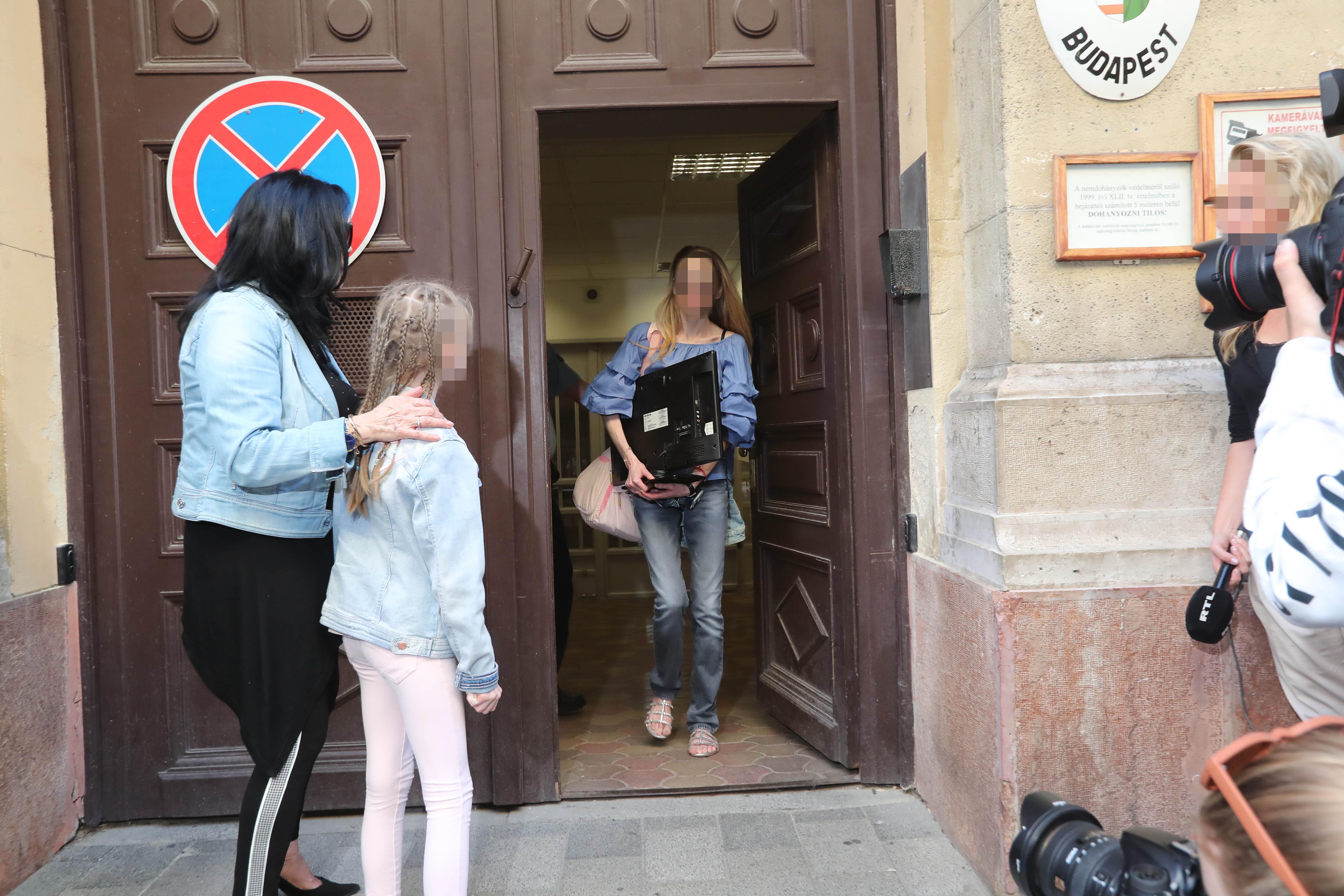 Megszólalt Rezesova áldozatainak rokona a szlovák