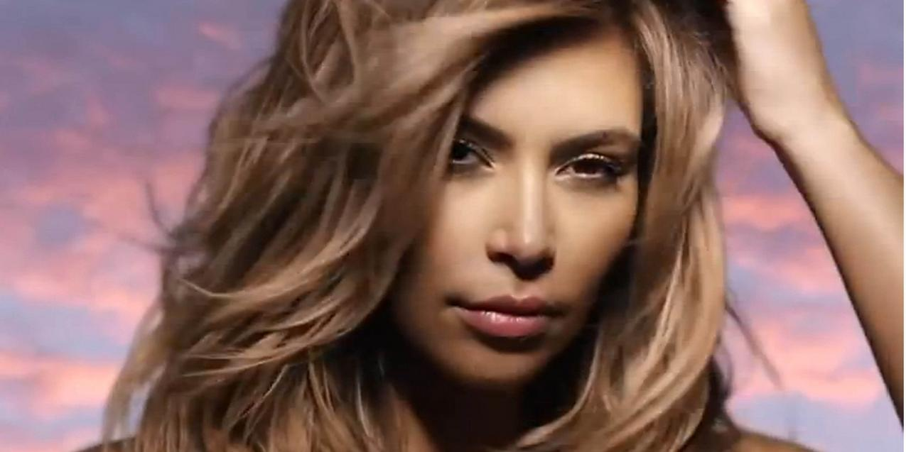 Kim Kardashian / Getty Images