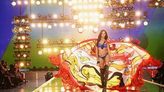 Kostiumy kąpielowe Victoria's Secret wycofane ze sprzedaży