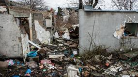 """""""Pekin"""" w Gdyni. Przedwojenna dzielnica biedy, gdzie wciąż obowiązują inne reguły"""
