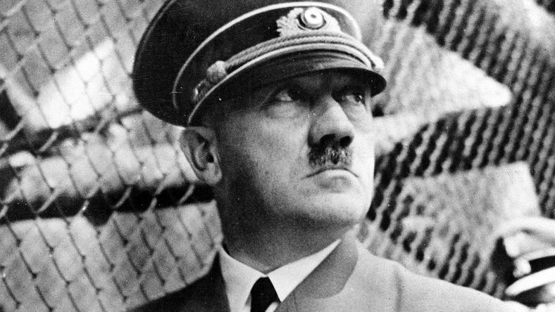 Az összeesküvés elmélet szerint Hitler a Holdon halt meg /Fotó: AFP