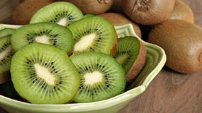 Kiwi - najzdrowszy owoc świata