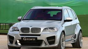 Muskularne i mocne BMW