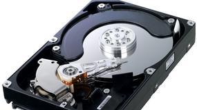 Pamięci masowe do przechowywania kopii danych