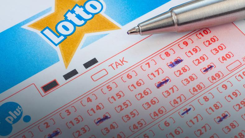 W sobotę kumulacja w Lotto. Do wygrania 25 000 000 zł
