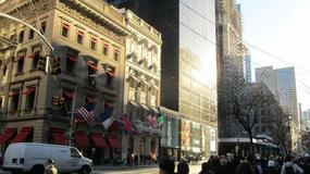 10 najdroższych ulic handlowych na świecie. Polska daleko w zestawieniu