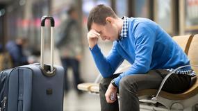 Co zrobić, gdy spóźnimy się  na nasz samolot?