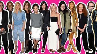 15 najlepszych stylistów świata