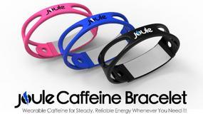 Bransoleta zastąpi nam poranną kawę