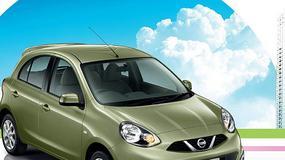 Nissan Micra po faceliftingu
