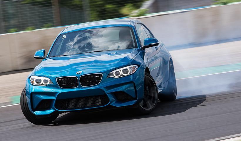 10 rzeczy, które musisz wiedzieć o BMW M2