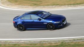 Jaguar XE 2.0 D R-Sport: Oszczędny drapieżnik