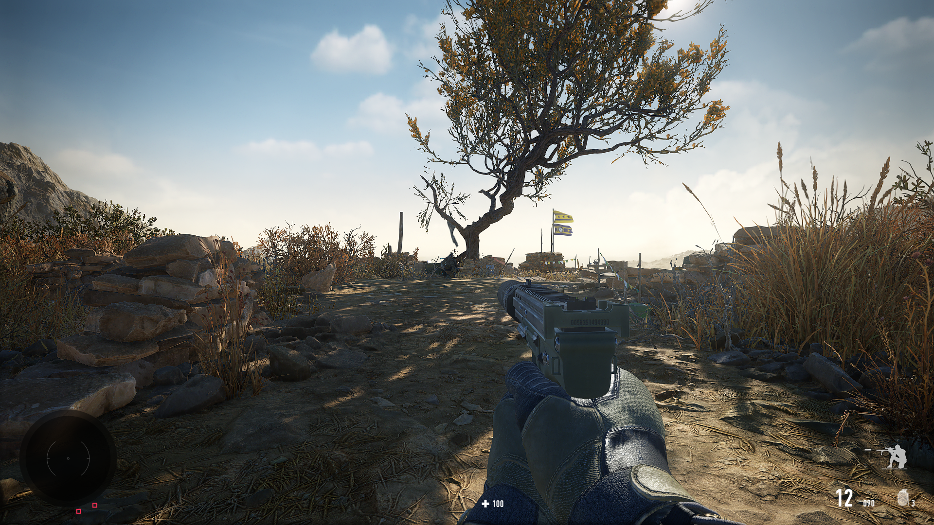 Po grafickej stránke nás hra milo prekvapila. Na novom Xboxe dokonca ponúkla aj režim hrania pri 60 fps.