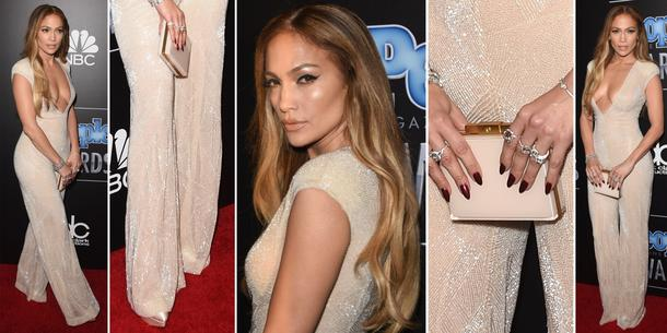 Best Look: Jennifer Lopez w Naeem Khan
