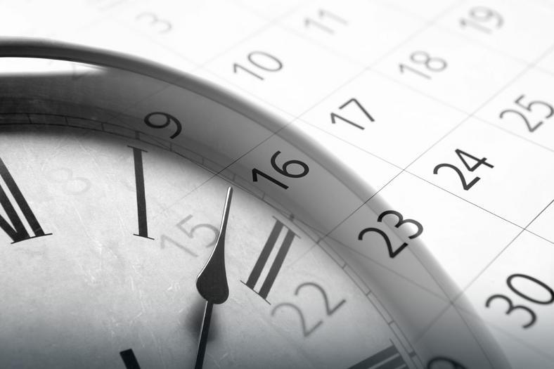 """""""Rok (godzina, miesiąc) czasu"""""""