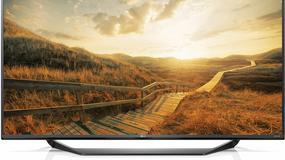 Telewizory 4K w rozsądnych cenach - najciekawsze oferty spośród najtańszych modeli