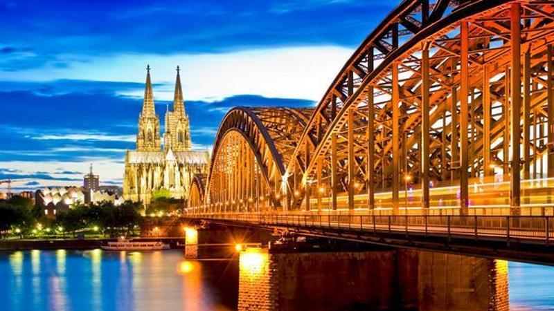 Galeria Najlepsze miejsca w Europie, które warto zobaczyć w tym sezonie, obrazek 1