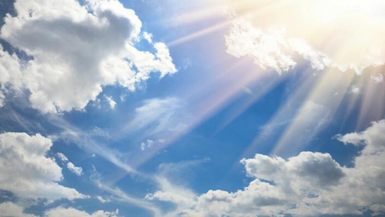 A borongós időt napsütés váltja fel /Fotó: Northfoto