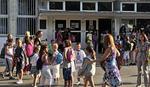POČINJE UPIS PRVAKA Ove godine u školskim klupama 1.200 đaka više