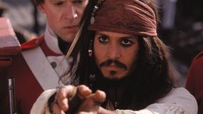 """""""Piraci z Karaibów"""": najbardziej pamiętne momenty"""