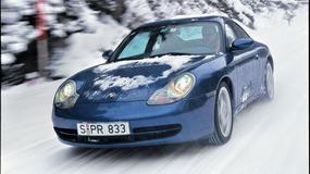 Tanio jak na Porsche - 911 Carrera 4