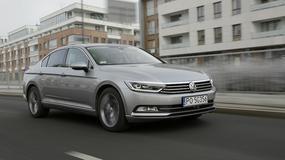Czy nowy Volkswagen Passat jest najlepszy?