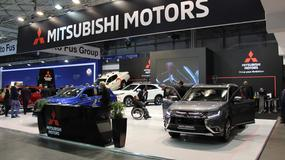 Oferta z charakterem – Mitsubishi na Poznań Motor Show