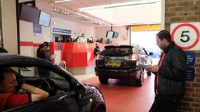 Nasza relacja z brytyjskiej aukcji samochodowej