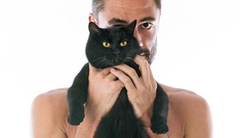 Az Ön pasijának van macskája? /Fotó: Northfoto